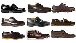 calzados de hombre