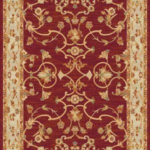 Alfombra clásica de lana tipo persa para salón, estancias, pasillos…Persia 884