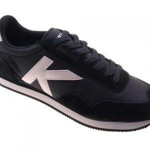 deportivo kelme en blanco y en negro 35\46 mod:17121