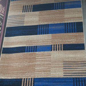 alfombra mod:semi rayas