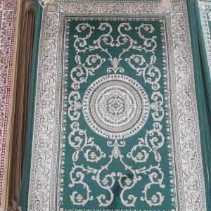 alfombra fina mod:clasico circulo