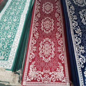 alfombra de pasillo mod: clasico