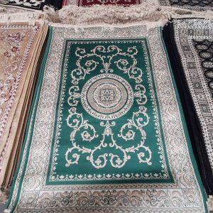 alfombra fina salon o recibidor mod:clasico circulo