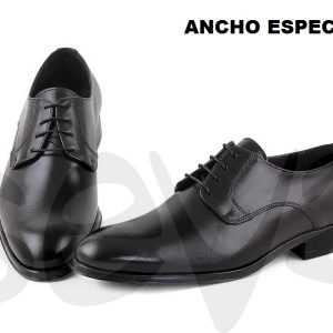 Be cool ZAPATO CABALLERO PIEL Ref:0073 tipo Oxford