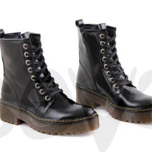 Botas militares para mujer 500CA
