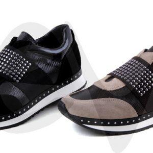 Zapatillas bambas de lujo y diseño mujer 11060 CA