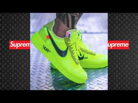 Zapatillas De Moda 2019-2020 | TENDENCIAS | Nike, Adidas, New Balance, Vans,…