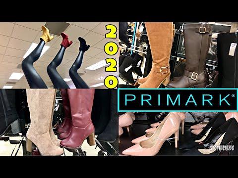 PRIMARK! ZAPATOS INVIERNO 2020 || Stephievlog
