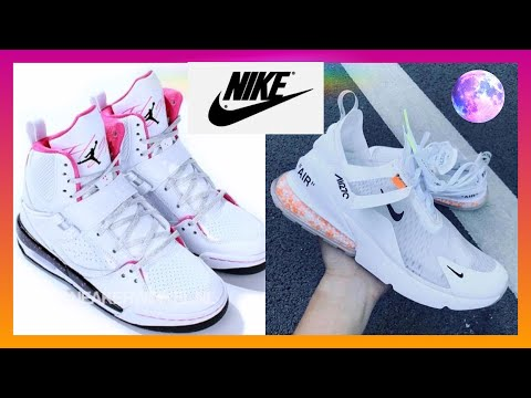 Zapatillas de moda para este 2019/2020 tendencia en zapatos Nike y jordan