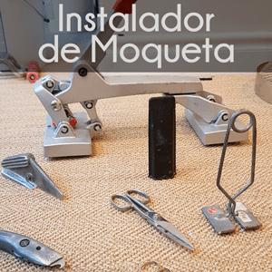 Instalador de moqueta