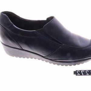 1581 zapatos en todo piel comodones