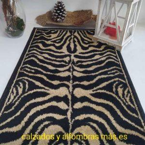 alfombras mod: cebra